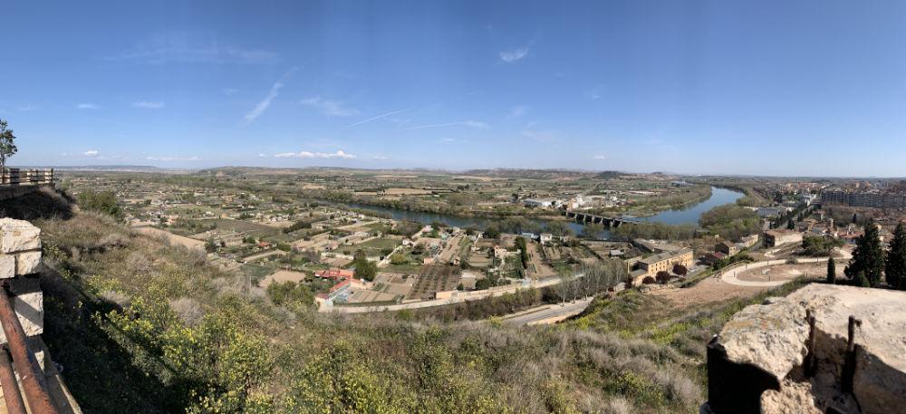 Huerta de Tudela